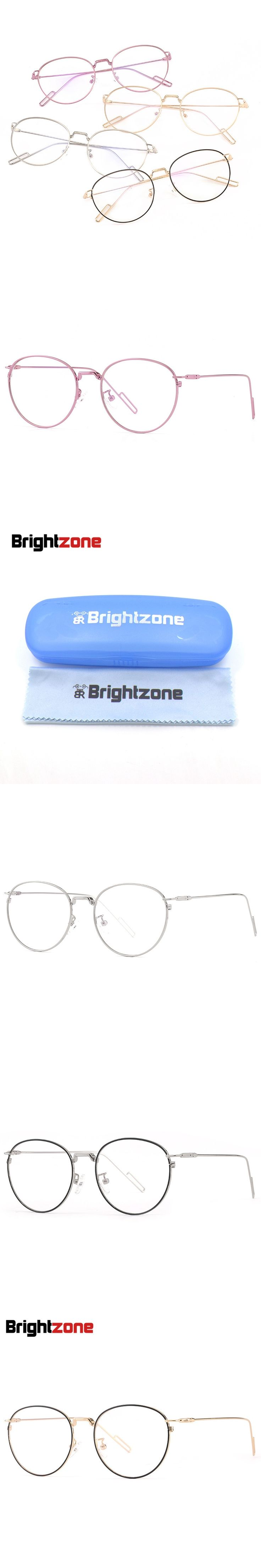 D Home Eye Picture Frame Fashion Men And Women A Glasses European Trend Plain Glass Spectacles Frame Trendsetter Necessary