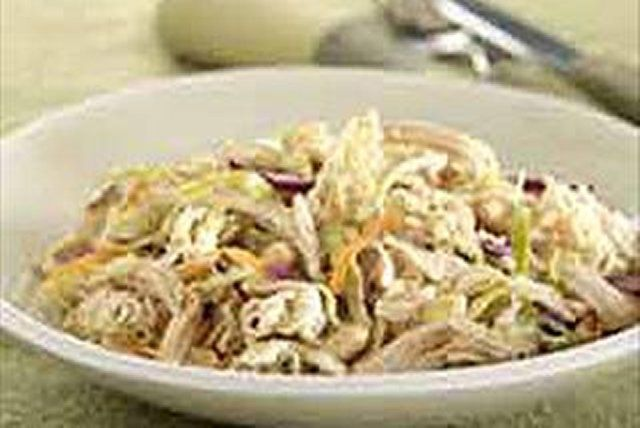 chinese-chicken-noodle-salad-65093 Image 1