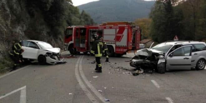 Sicurezza stradale: l'Italia è terza in Europa per incidenti stradali mortali