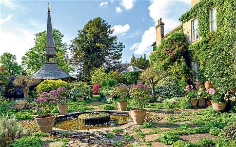 Prince Charles on his Highgrove garden - Telegraph