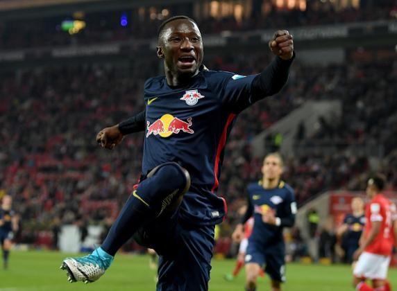 #rumors  Liverpool transfer news: Fans discuss £70m-rated RB Leipzig midfielder Naby Keita