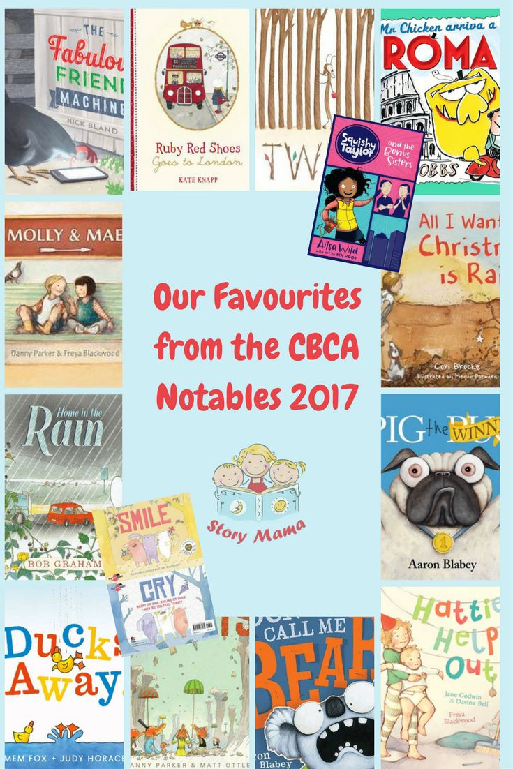 46 best 2017 award winning books for children long lists short our favourites from the childrens book council of australia notable book list 2017 this is malvernweather Gallery