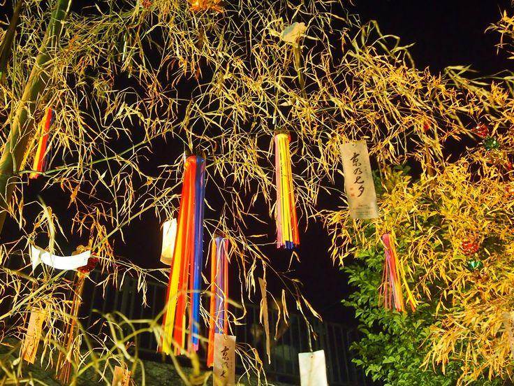 history of tanabata festival