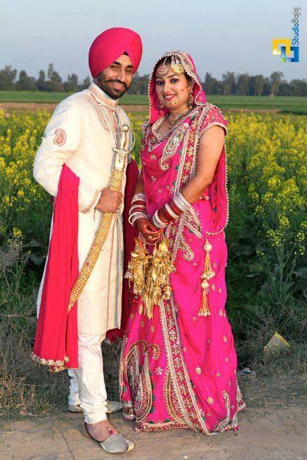 17 Best images about punjabi dresses on Pinterest | Tunics, Brides ...