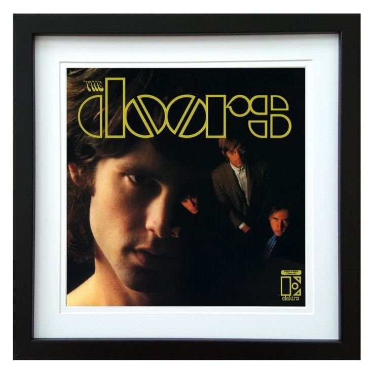 The Doors | The Doors Album | ArtRockStore