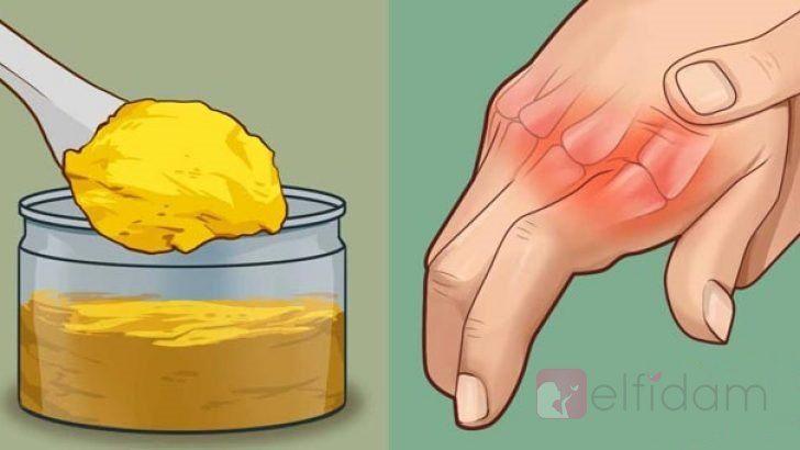 Eklem ağrıları tedavisi konusunda çok sık uygulanan ve günümüzde tercih edilen limon kabuğu kürü