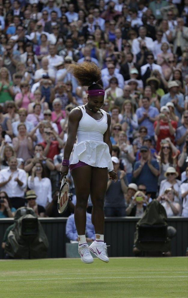 serena williams wimbledon 2013 | Fotos: Serena Williams, Wimbledon 2012 | Tenis Web