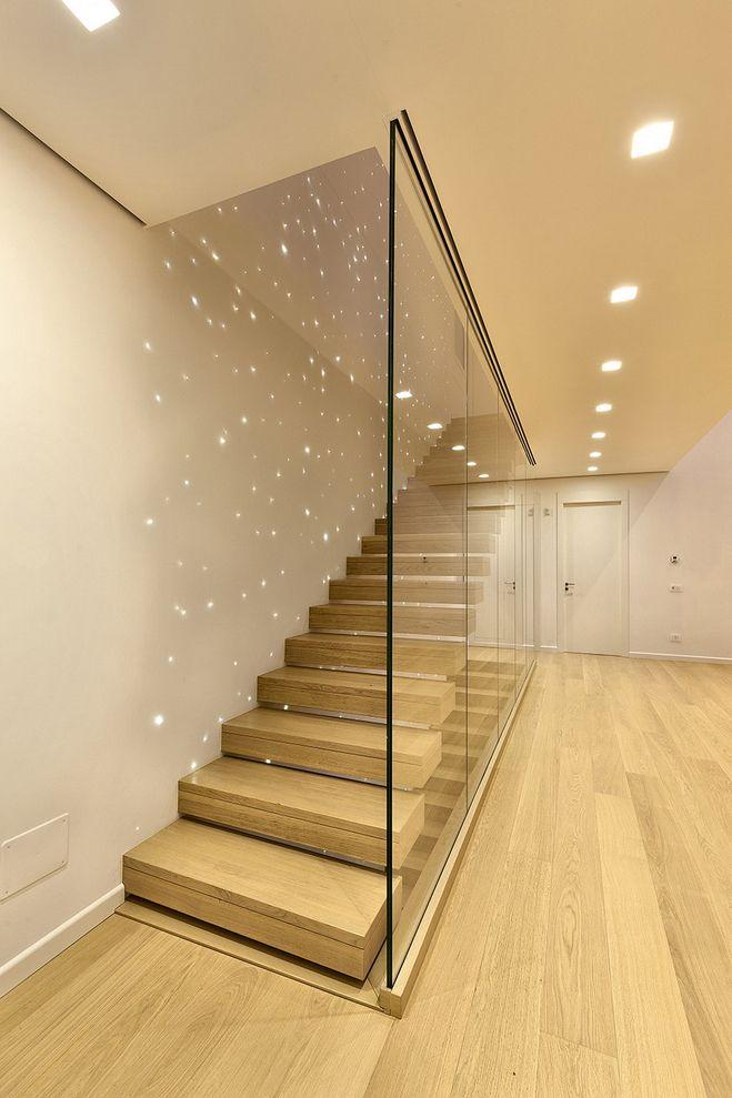 architettura e design scala interna