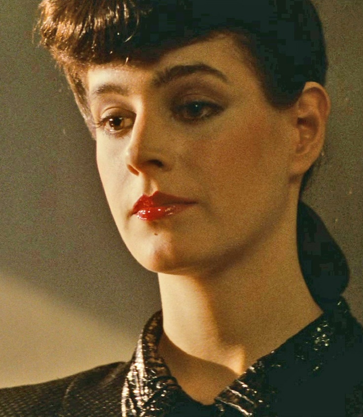 sean young (blade runner)