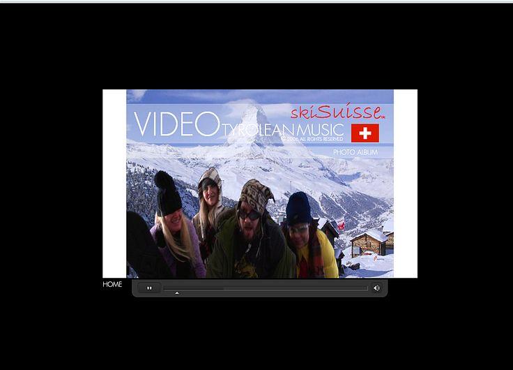 | VIDEO | ☆ Ski Suisse ☆