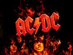 acdc logo | fondo de AC/DC | Fondos de pantalla de Un nuevo fondo de AC/DC - AC ...