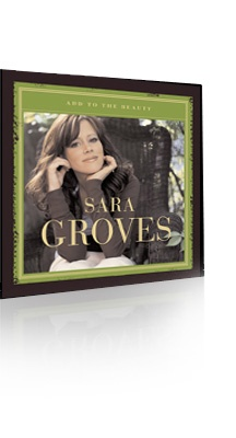 """We saw @grovesroad in concert last night. You guys ... this is music that speaks. It's not """"Christian"""" music. It's a real person expressing her life and faith. You won't be disappointed."""
