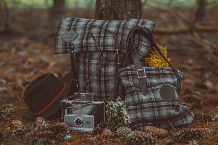 www.duluthpack.com | Duluth Pack Stormy Kromer Limited Edition Collection. Launching September 15, 2016!