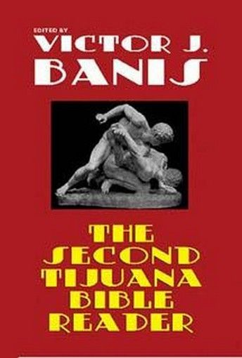 The Second Tijuana Bible Reader, by Victor J. Banis (Paperback)