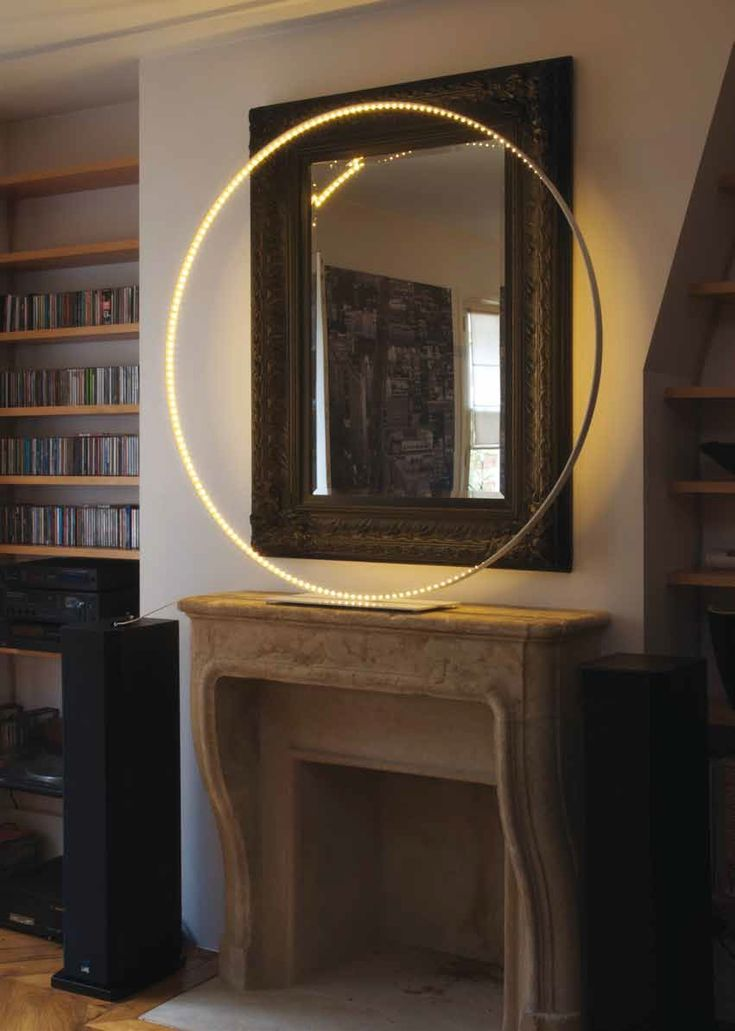 Floor or Table lamp providing direct and indirect light _More on our website www.designalpino.it