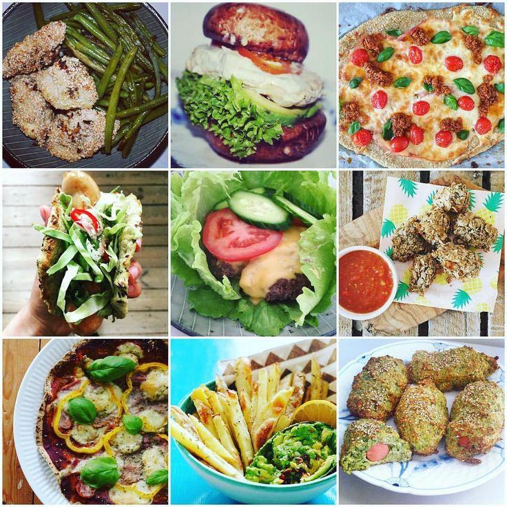 https://www.instagram.com/p/BFwUPWtxRlN/ Hvis du ikke allerede har set det, så kan du lige nu finde 12 opskrifter på sunde alternativer til fastfood snask på bloggen😛🍕🍔🍟 #beetrootbakery #sundfastfood #fitfamdk #sundpizza #nuggets #pommefritter #salatwrap #broccolipølsehorn #sundmad #tortillapizza #salatburger
