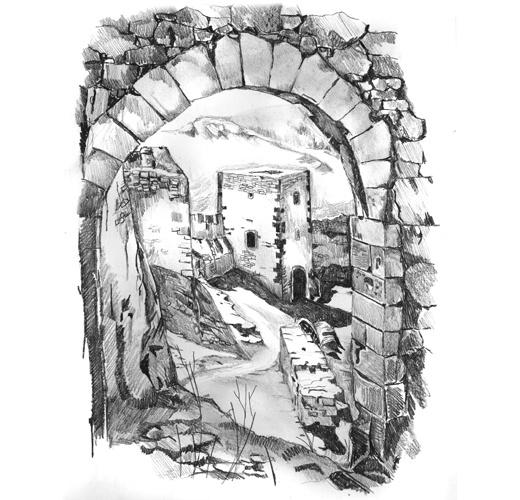 Spišský hrad - SLOVAKIA