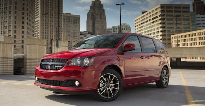 2020 Dodge Caravan Review Interior Engine