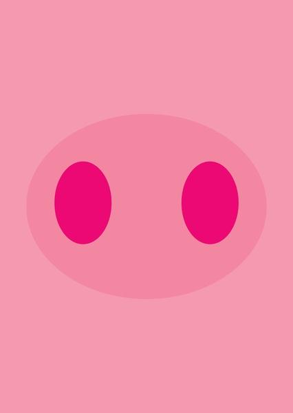 Pig Snout Fonts Amp Templates Pinterest Pigs