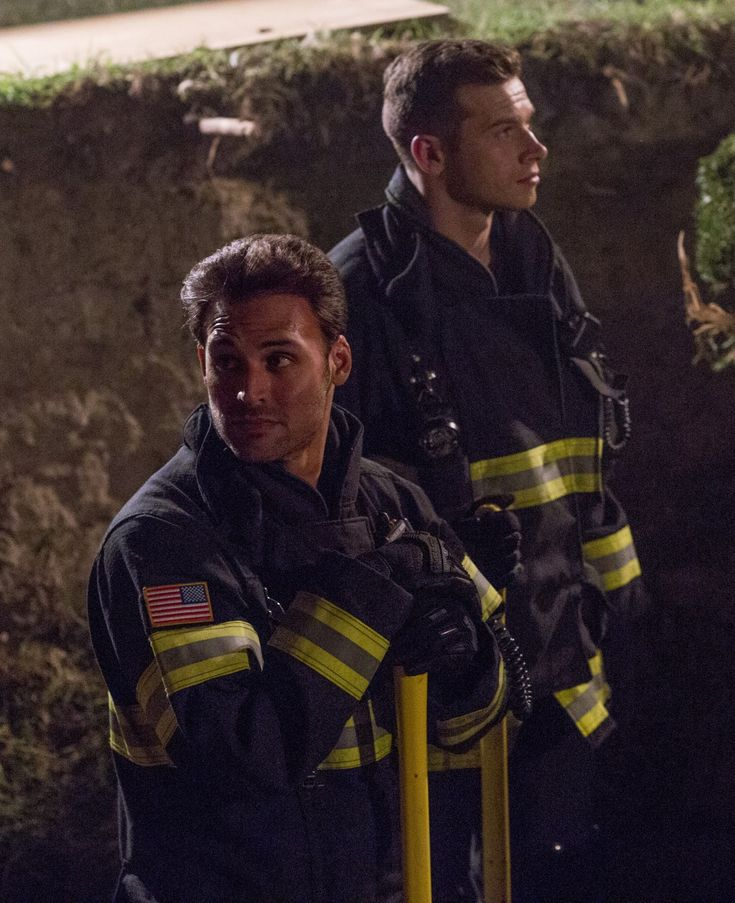 9-1-1 Review: Haunted (Staffel 2, Folge 7)