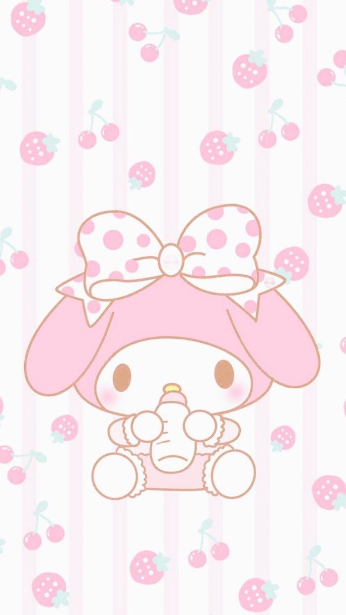 My Melody Baby                                                                                                                                                                                 More