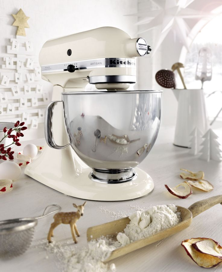 Best 20+ Kitchenaid küchenmaschine ideas on Pinterest | KitchenAid ...