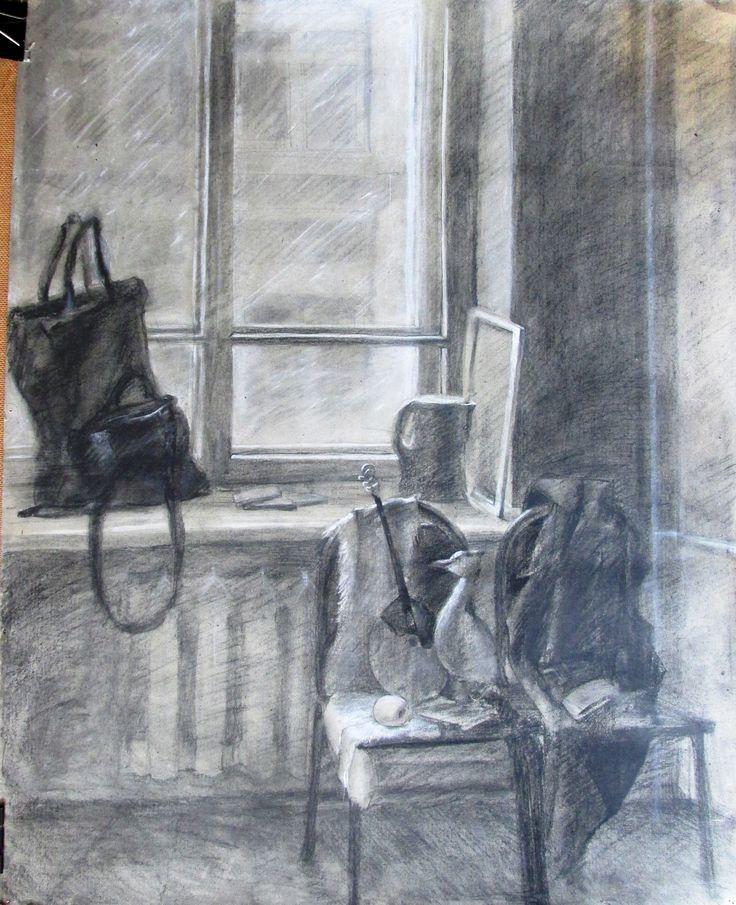 картинки натюрморт в интерьере этого пуловера