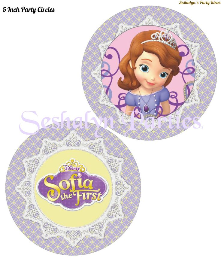 1000 Images About Princess Sofia On Pinterest Parties Images Of Princess Sofia Printable