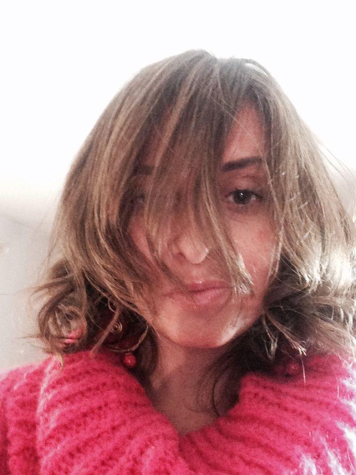 Hair   #bobs #mediumlenght #hairstyle