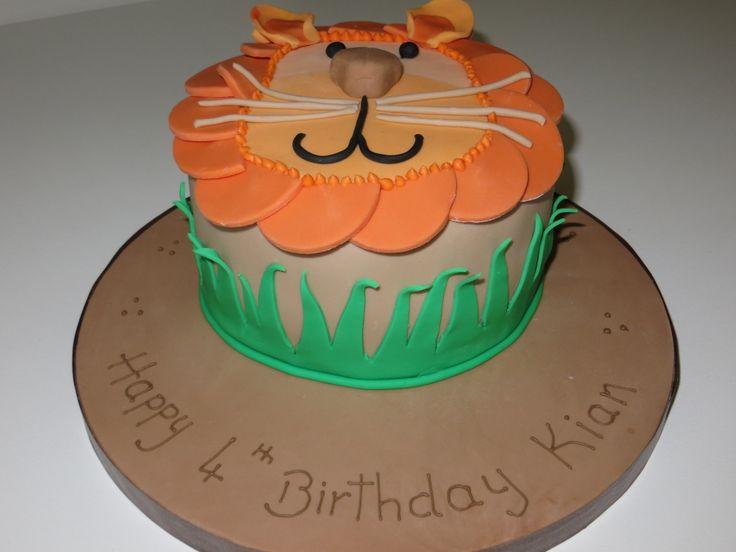 Birthday Cake Pics For Kids