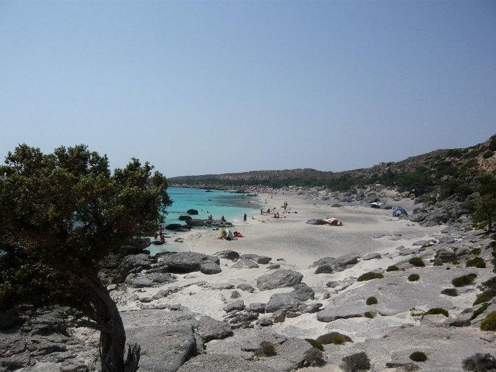 Chrysi Island - homeland Crete