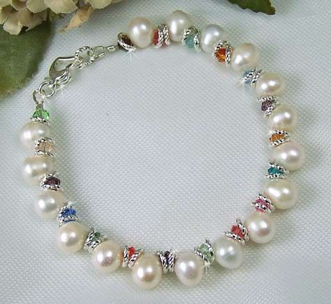 Item PB101 Beaded Jewelry Bracelet By Jades Creations Handcrafted Beaded  Jewelry