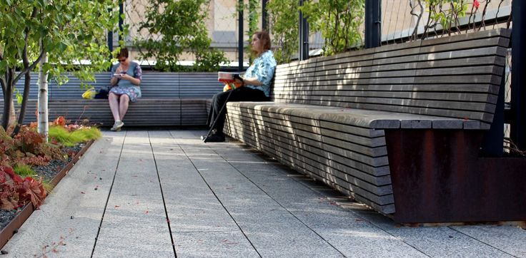 With cities becoming more dense and housing more crowded, people rely more than ever on well-designed public spaces, so why hasn't the furniture changed with the times?