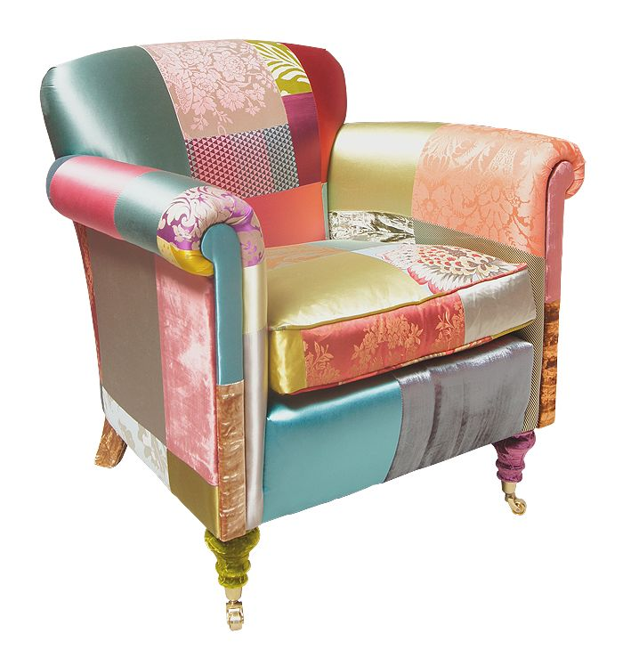 482 Best Images About Sew Patchwork Upholstery On Pinterest