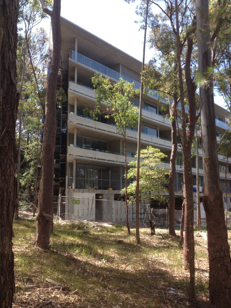 Lindfield DHA Project Stg 3