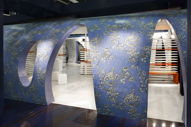 Mosaico in vetro ARTISTIC MOSAIC by Trend Group
