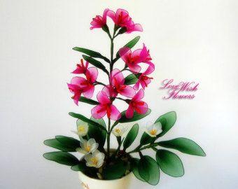Flower Panosundaki Pin