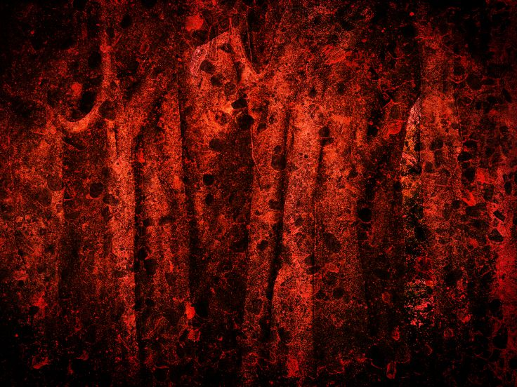 Grunge Horror Texture Free For Photoshop
