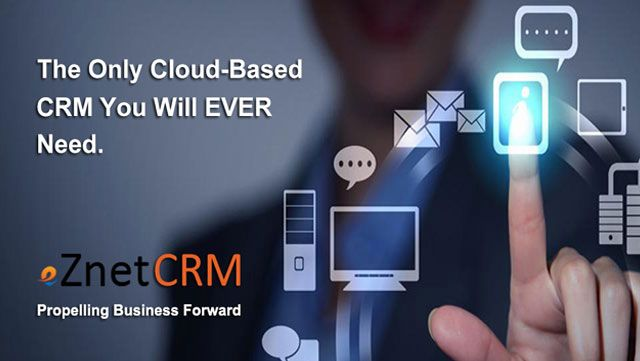 "vStacks Infotech Unveils Cloud-based ""eZnetCRM"" Solution"