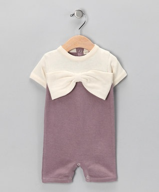 Cute bow: Cute Bows, Kate Quinn, Plum Bunnies, Rompers, Sweaters Bows, Bows Organizations, Quails Sweaters, Kids Clothing, Infants