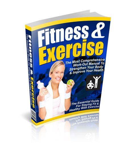 Fitness & Exercise. #Health, #fitness and #exercise are topics that are in everybody's mouths. Most of the time, questions that people keep asking frequently are such as:  What's the newest fad diet?  Does it work?  Where can you go for a workout?  Are there workouts that guarantee weight loss? http://www.bestsupplements.tk/e-books-offers/
