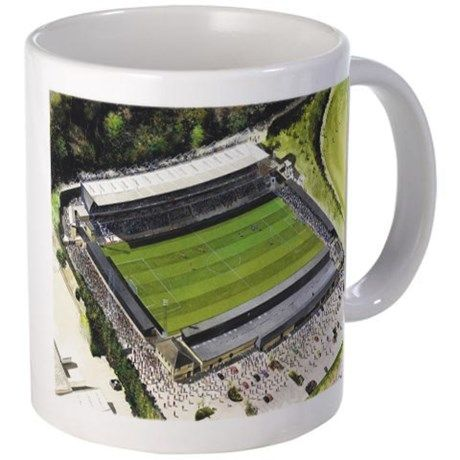 Adams Park - Wycombe Wanderers FC Mugs on CafePress.com...SHOP ONLINE TODAY!