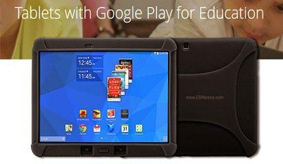 Tablet Samsung Galaxy Tab 4 ini belum dikembangkan disemua negara, Tablet Samsung Galaxy Tab 4 Education ini tersedia untuk sekolah di Amerika Serikat. Program tablet Samsung untuk mendukung pendidikan ini direncanakan untuk tahun akademik 2014-2015. Harga Tablet Samsung Galaxy Tab 4 Education ini - See more at: http://daftarhargateknologi.blogspot.com/2014/05/spesifikasi-dan-harga-tablet-samsung.html#sthash.6w45wGaO.dpuf