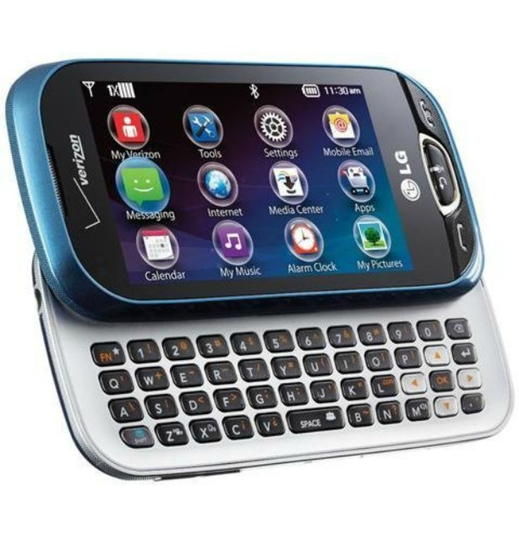 The Best Phones You Can Buy for Text Messaging: Best Traditional Phone: LG Extravert 2