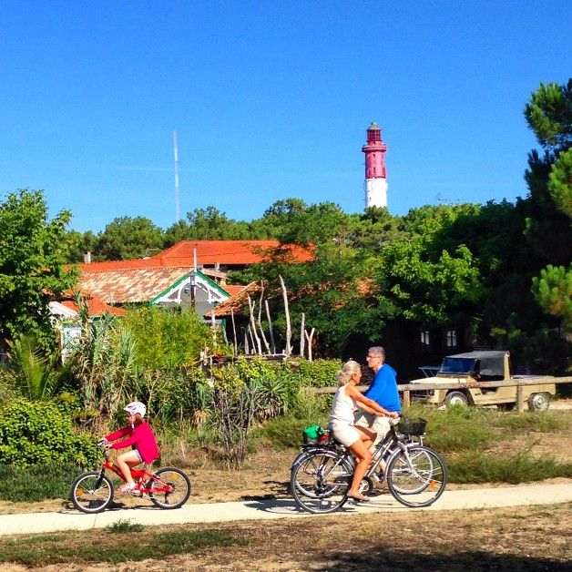 Les 10 choses à faire absolument au Cap Ferret