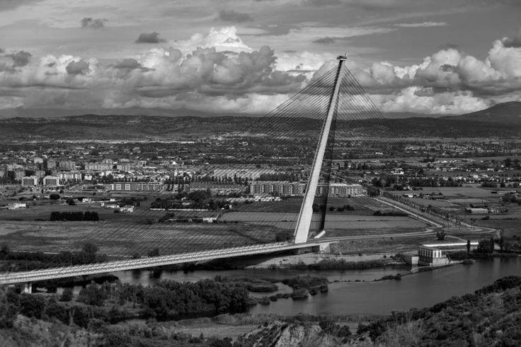 El Puente de Castilla-La Mancha, en Talavera de la Reina.