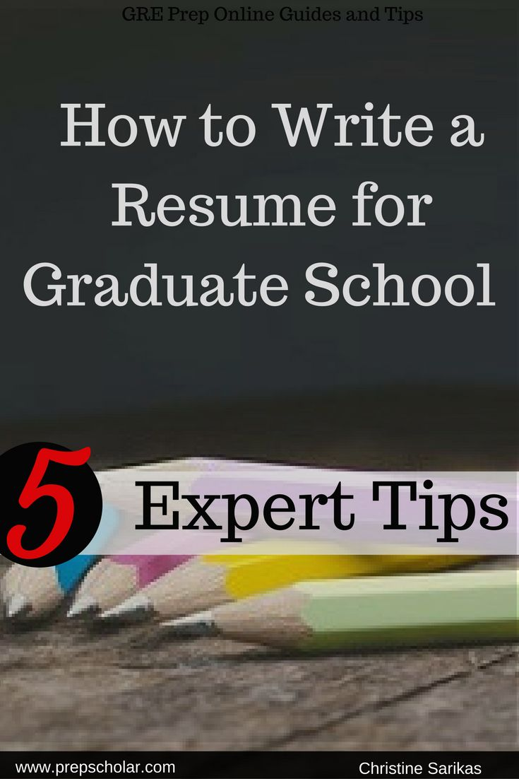 graduate school cover letter examples%0A Most graduate school applications ask you to submit a resume  But what  defines a graduate
