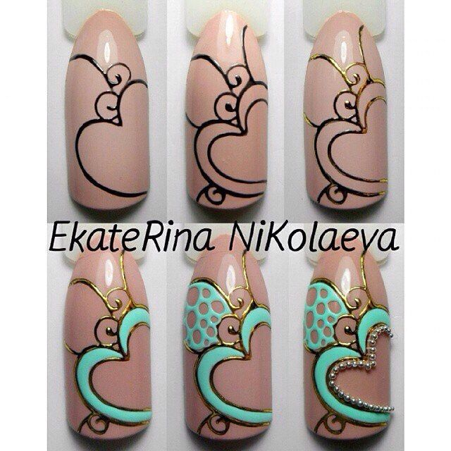 #мкногти#mknogti#nails#nailart