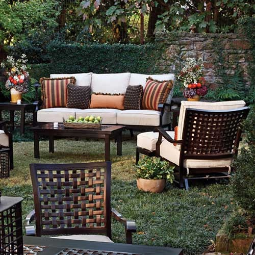 Awesome Featured At The Patio Shop . The Premiere Patio Furniture Showroom In  Chattanooga TN