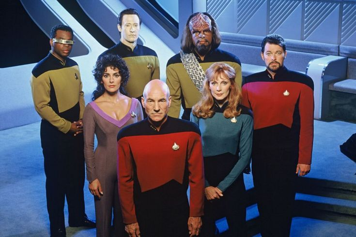Patrick Stewart To Return As Captain Picard In New 'Star Trek' Series - Star Trek News, New Star Trek, Star Trek Series, Tv Series, Star Trek Cast, Photo Series, Best Star Trek Episodes, Jonathan Frakes, Deanna Troi
